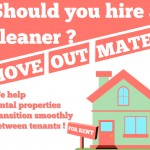 [Infographic] Should I Hire A Cleaner?